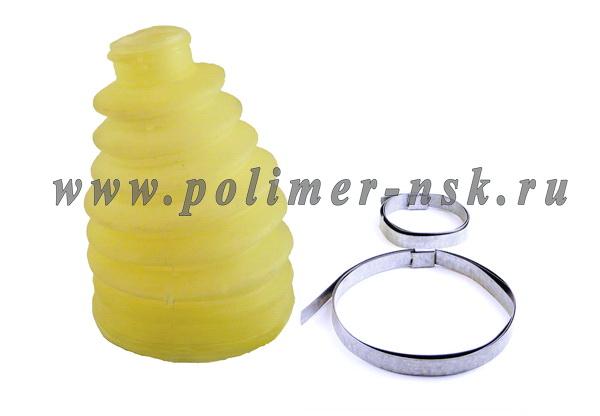 Полиуретановый пыльник шруса 29Х103Х120 наружный