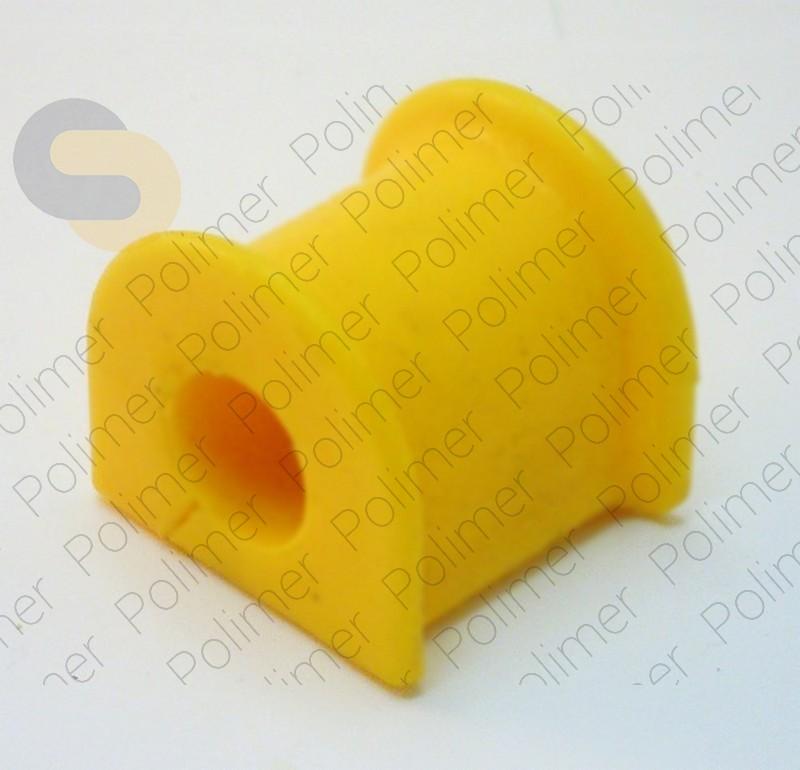Втулка заднего стабилизатора TOYOTA I.D.=19 мм