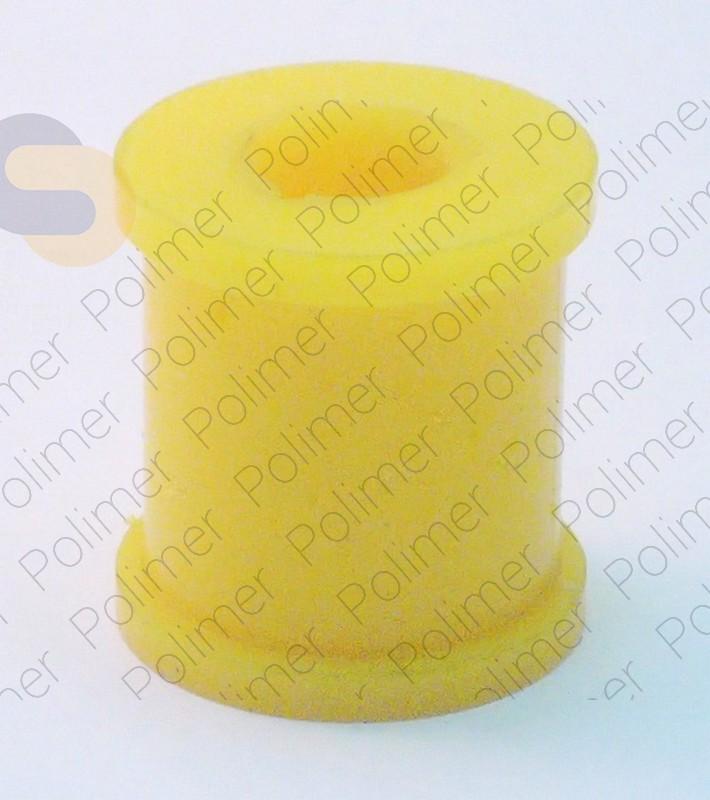 Втулка заднего стабилизатора TOYOTA I.D.=15 мм