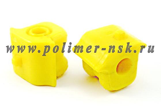 Втулка переднего стабилизатора TOYOTA правая I.D.=21,2 мм