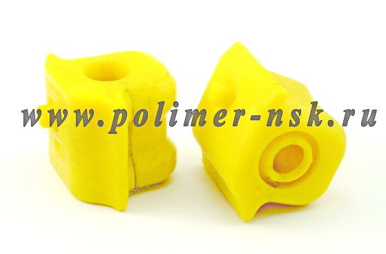 Втулка переднего стабилизатора TOYOTA левая I.D.=21,2 мм