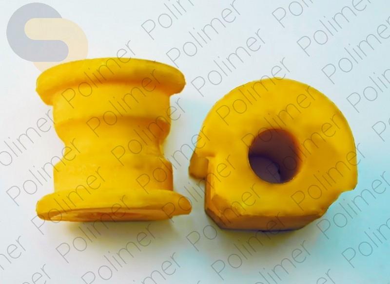 Втулка переднего стабилизатора концевая TOYOTA I.D.=13,5 мм