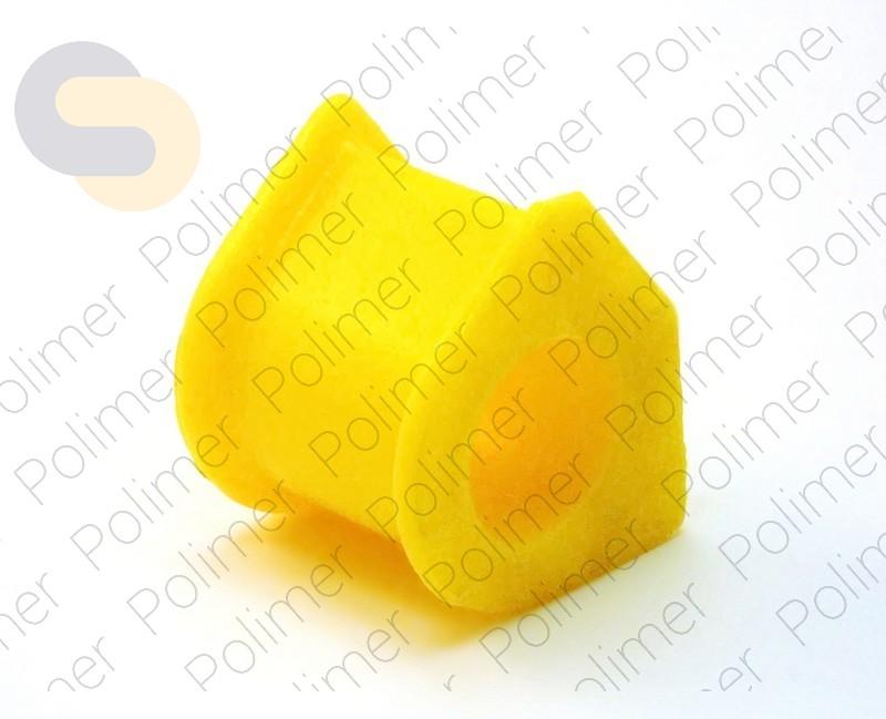 Втулка переднего стабилизатора TOYOTA I.D.=25 мм