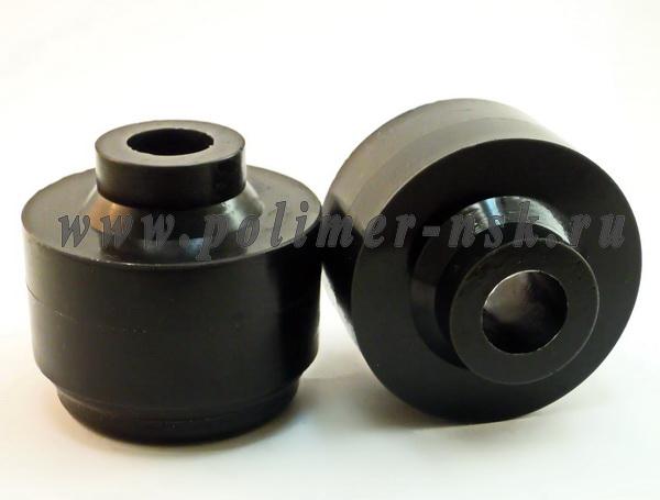 Проставки увеличения клиренса задних пружин увеличенные на 40 мм NISSAN