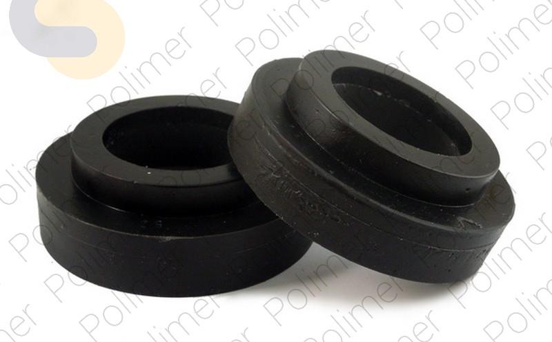 Проставки увеличения клиренса задних пружин NISSAN - полиуретан 30 мм