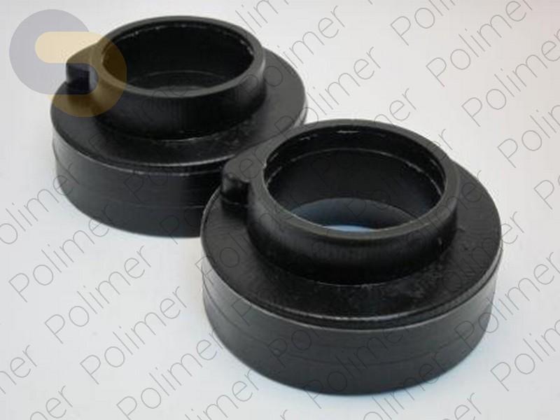 Комплект проставок задних пружин 40 мм