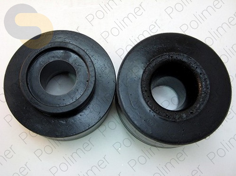 Комплект проставок задних пружин увеличенный на 20 мм