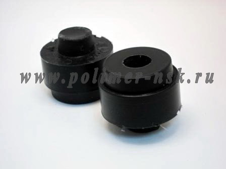 Комплект проставок задних пружин 35 мм
