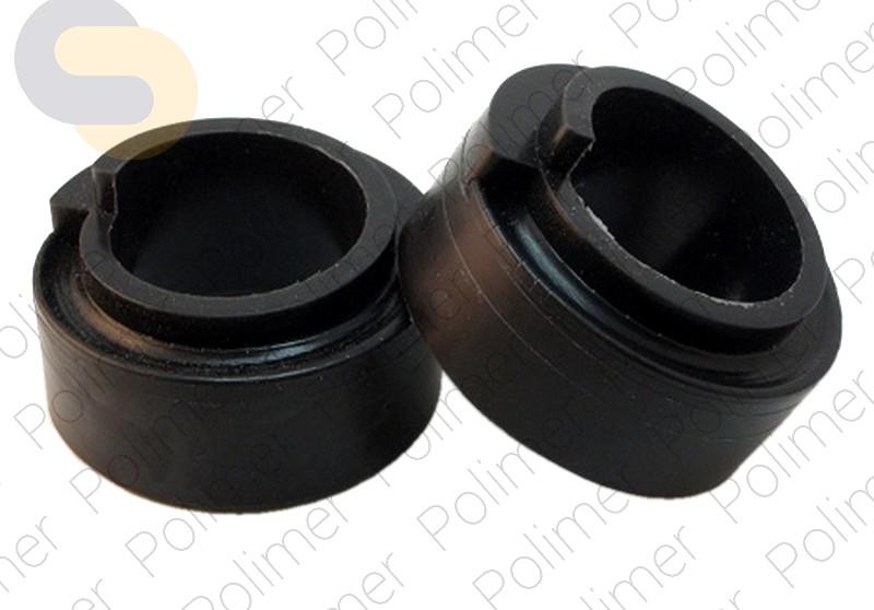 Проставки увеличения клиренса задних пружин MAZDA - полиуретан + 30 мм