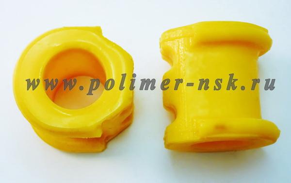 Втулка переднего стабилизатора DAIHATSU I.D.=23 мм