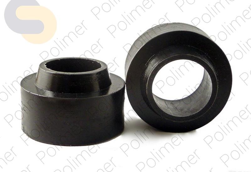 Проставки увеличения клиренса задних пружин 40 мм HONDA