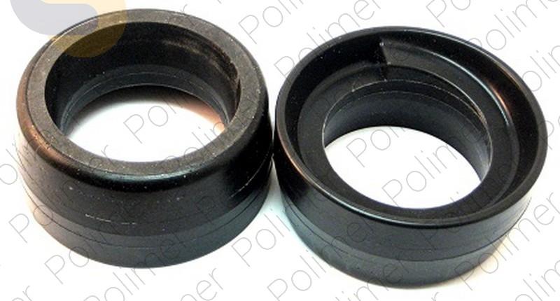 Проставки увеличения клиренса задних пружин увеличенные на 30 мм HONDA