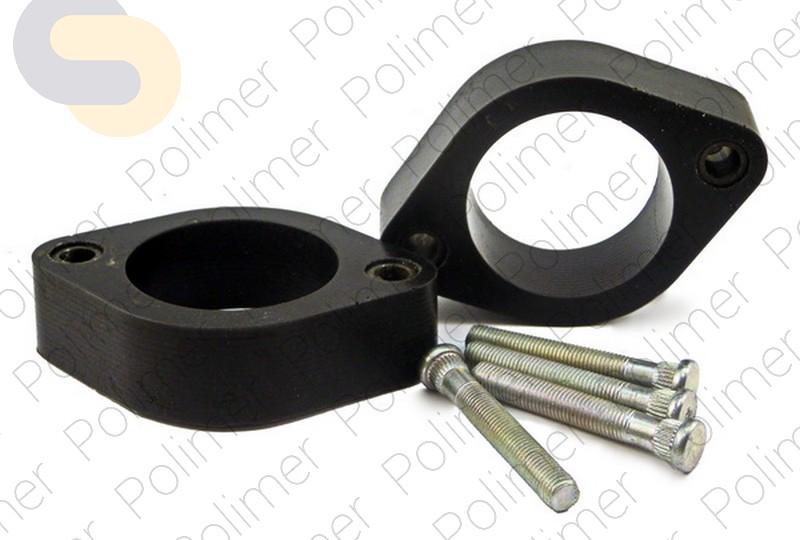 Комплект проставок опор задних амортизаторов 30 мм