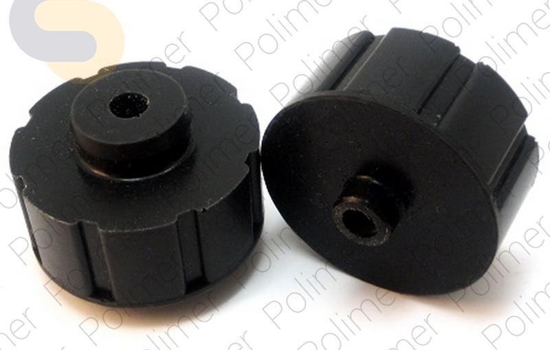 Проставки увеличения клиренса задних пружин увеличенные на 20 мм AUDI