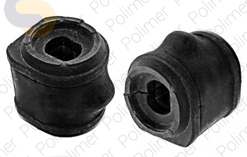 Втулка переднего стабилизатора I.D.=19 мм (стабилизатор круглого сечения)
