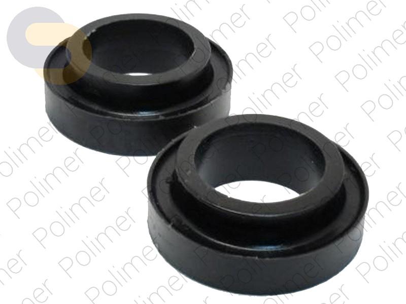 Проставки увеличения клиренса задних пружин CITROEN - полиуретан 20 мм