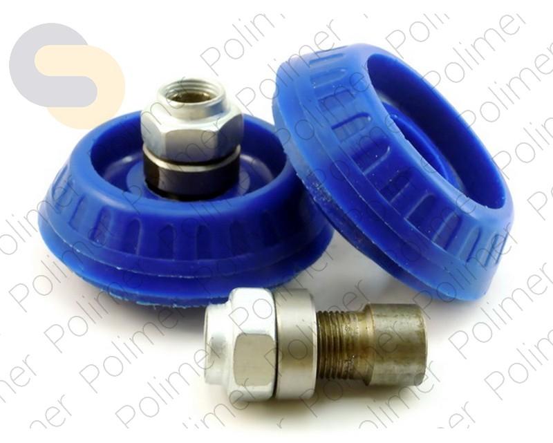 Проставки увеличения клиренса передних стоек CITROEN на опору - полиуретан 20 мм
