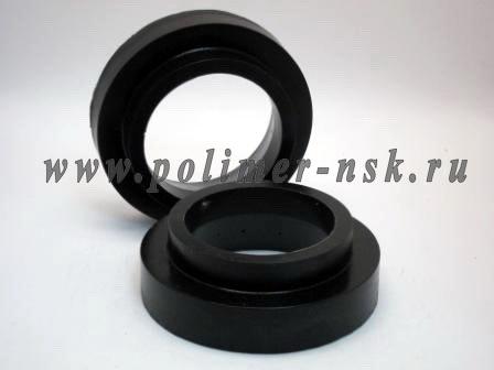 Проставки увеличения клиренса задних пружин 30 мм INFINITI