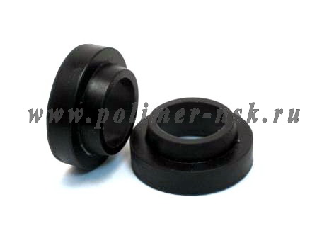 Проставки увеличения клиренса задних пружин GEELY - полиуретан 20 мм