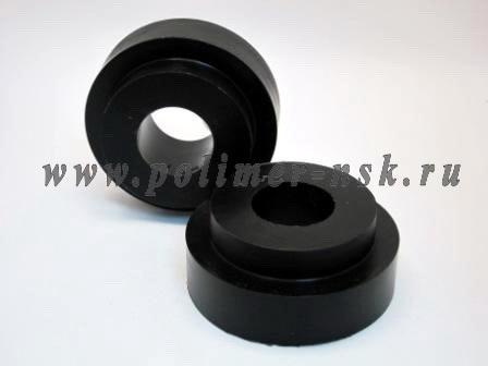 Проставки увеличения клиренса задних пружин увеличенные на 30 мм ACURA