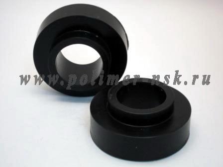 Проставки увеличения клиренса задних пружин 30 мм ACURA