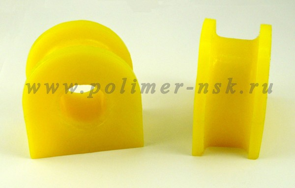 Втулка переднего стабилизатора CADILLAC I.D.=29 мм