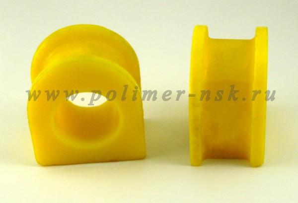 Втулка переднего стабилизатора HUMMER I.D.=33 мм