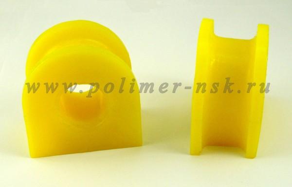 Втулка заднего стабилизатора HUMMER I.D.=28 мм
