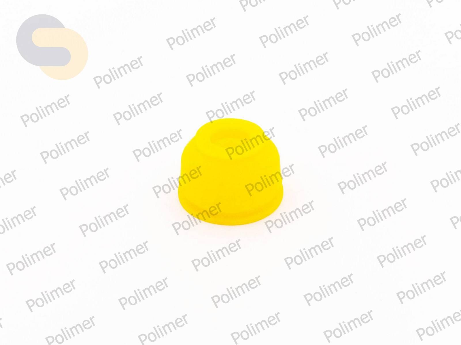 Полиуретановый пыльник шаровой опоры 15Х32Х25 переднего нижнего рычага