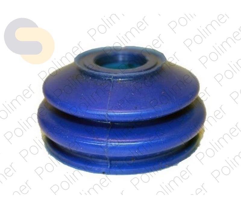 Силиконовый пыльник шаровой опоры 20Х50Х33 переднего верхнего рычага