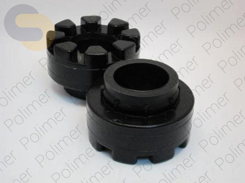 Комплект проставок задних пружин увеличенный на 30 мм