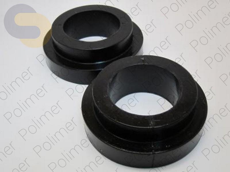 Проставки увеличения клиренса задних пружин увеличенные на 20 мм MITSUBISHI