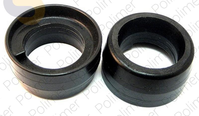 Проставки увеличения клиренса задних пружин увеличенные на 40 мм HONDA