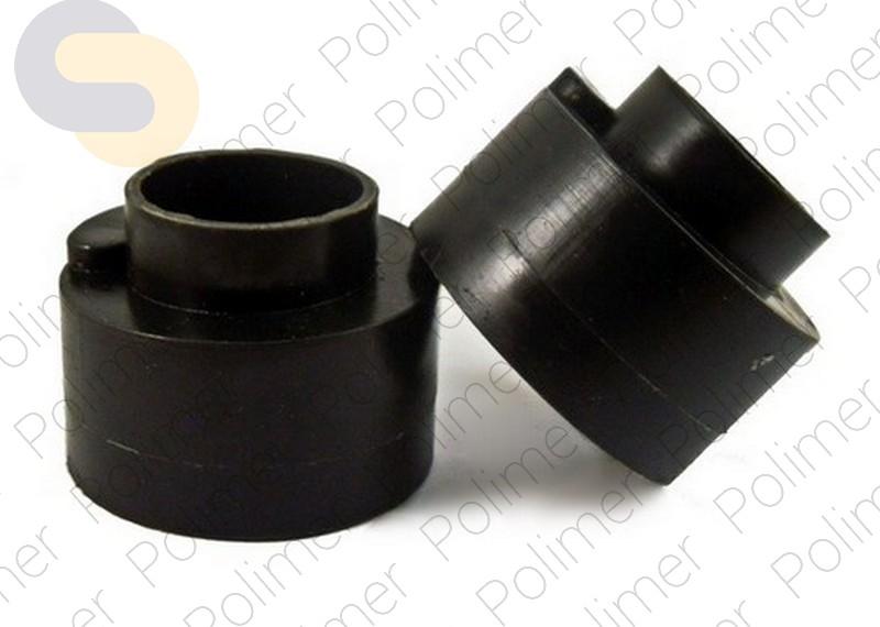 Проставки увеличения клиренса задних пружин 50 мм SUZUKI