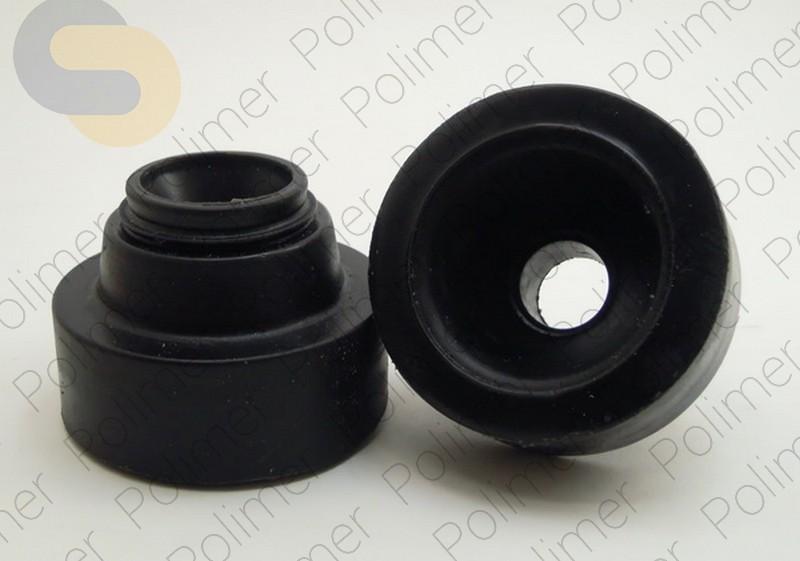 Проставки увеличения клиренса задних пружин AUDI - полиуретан 30 мм