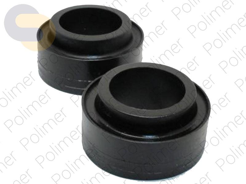 Проставки увеличения клиренса задних пружин 40 мм FORD
