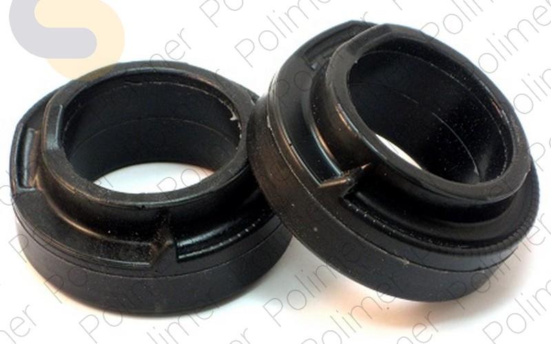 Проставки увеличения клиренса задних пружин увеличенные на 20 мм HYUNDAI