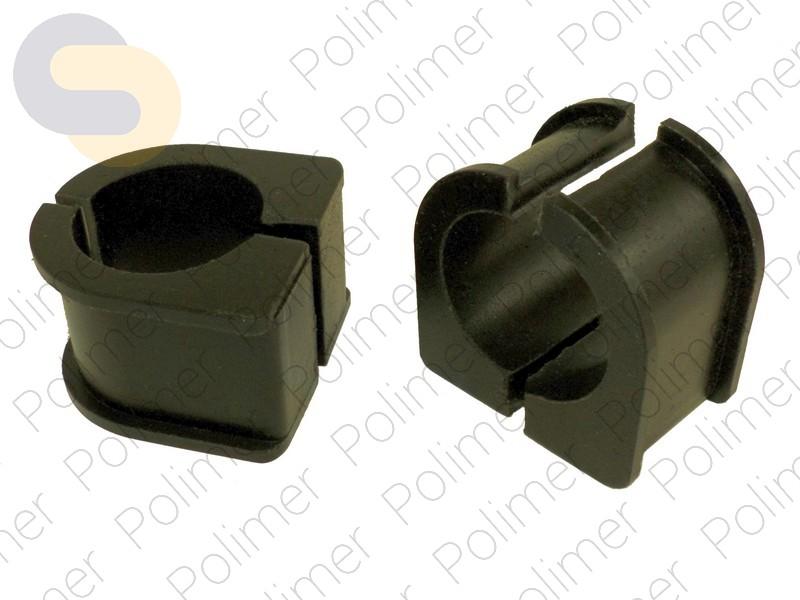 Втулка заднего стабилизатора I.D.=32 мм (две половинки)