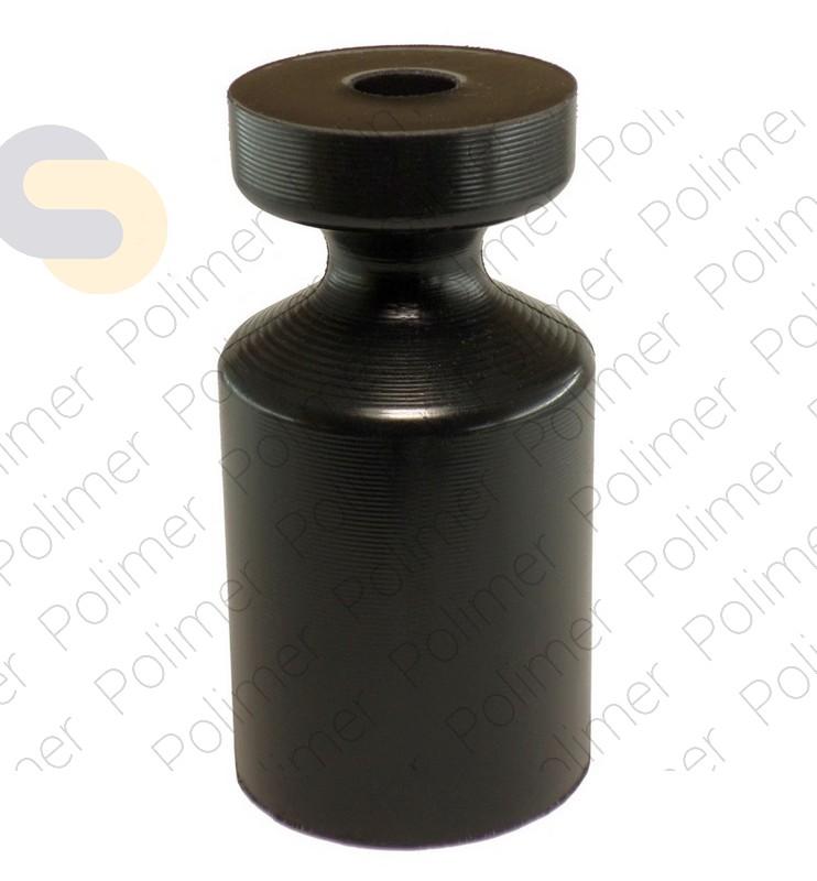 Полиуретановый пыльник заднего амортизатора