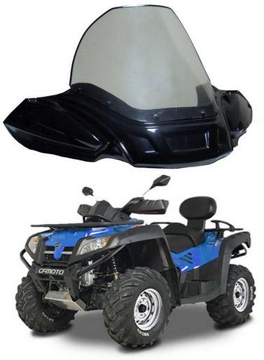 Обтекатель квадроцикла CF-MOTO X6/X8