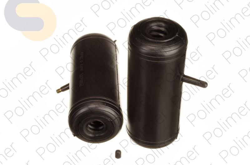 Пневмобаллоны в стойку М (200*85*25) с боковым клапаном